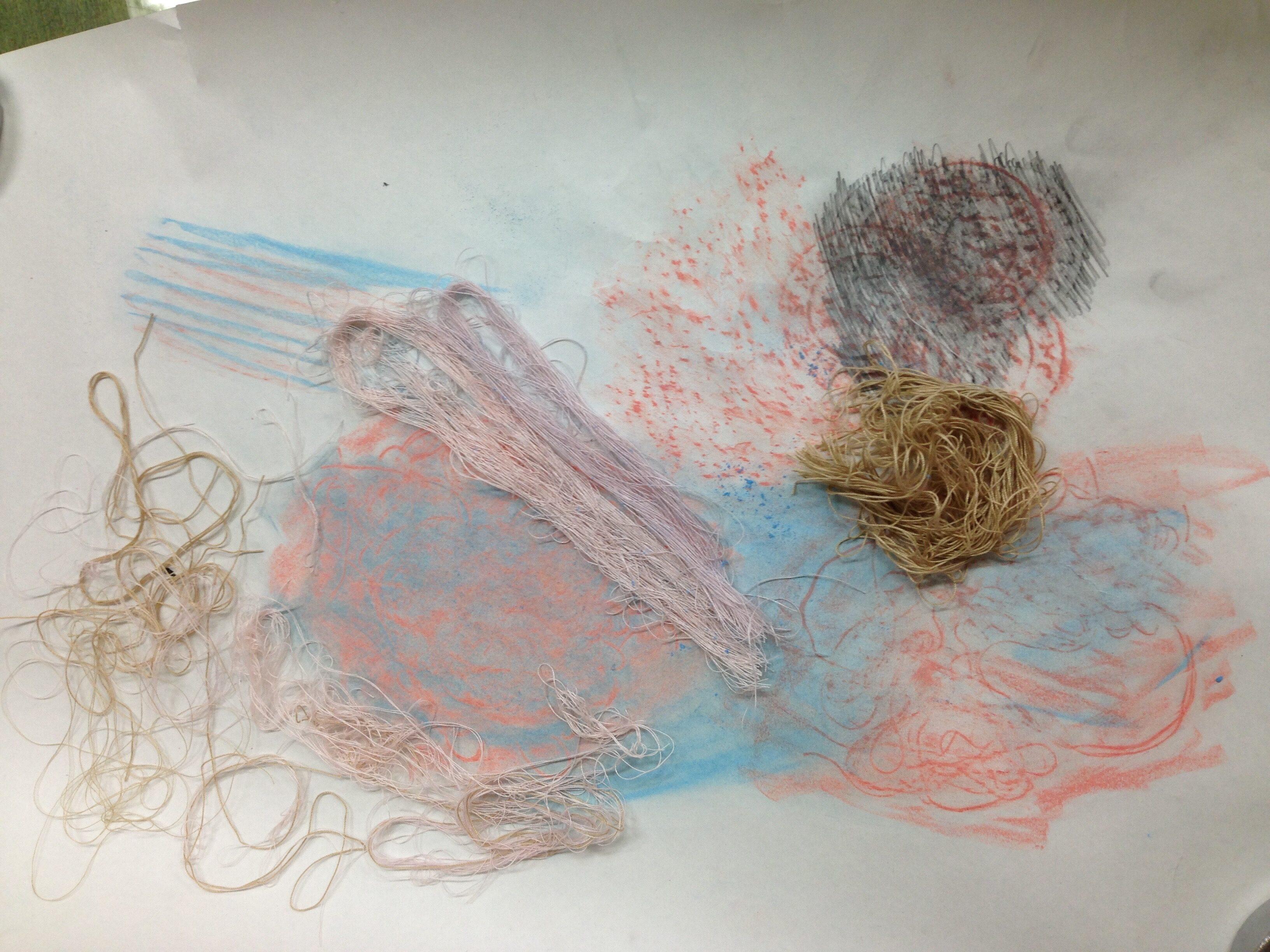 Study of textures